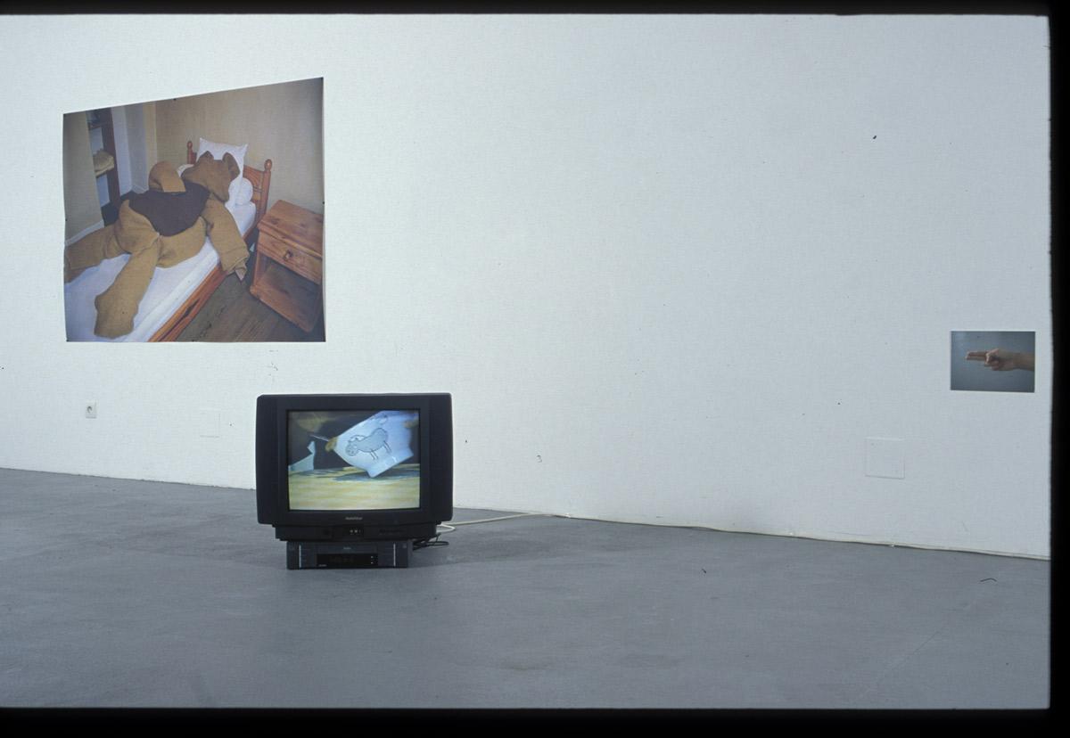Babeth Rambault Exposition 2002