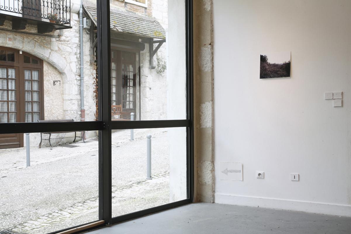 Astrid Korntheuer, artiste en résidence, 2008