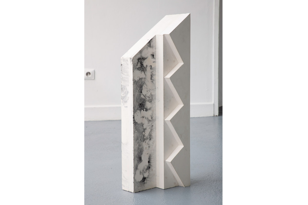 Julia Cottin, artiste en résidence, 2019, Pollen